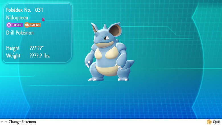 How to Get Nidoking/Nidoqueen in Pokemon Let's Go | Heavy.com