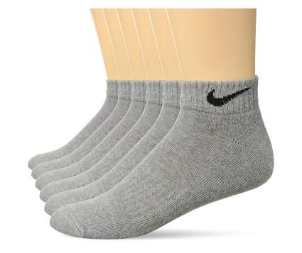 nike low rise socks