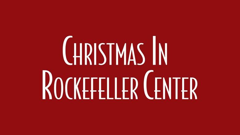 Rockefeller Center Christmas Tree Lighting 2018 Channel