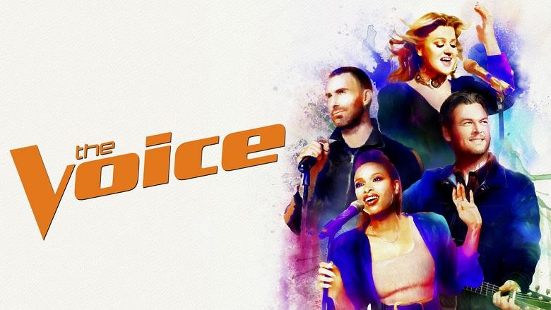 Is The Voice on TV Tonight