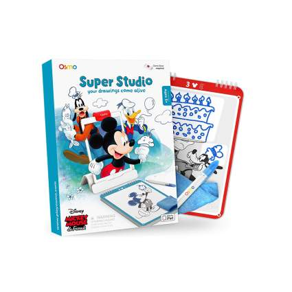Osmo studio mickey mouse drawing set