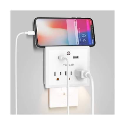 tessan outlet extender