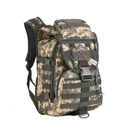Pisfun tactical backpack