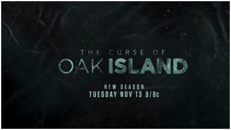 Here is how to watch season 6 of 'Curse of Oak Island' online without cable