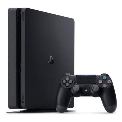 PlayStation 4 Slim 1TB Console