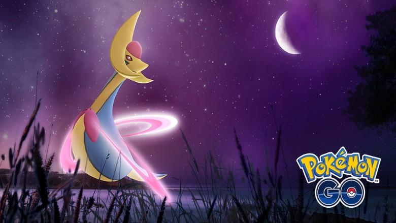 pokemon go cresselia group size