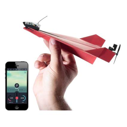 powerup paper airplane converter