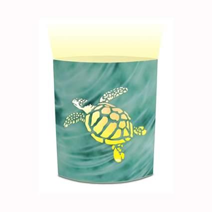 Sea Turtle Lantern
