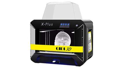 industrial grade 3D printer