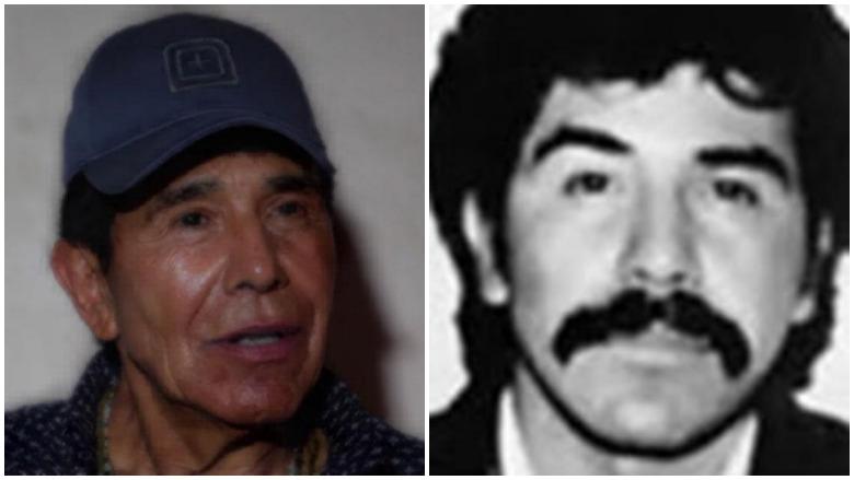 Rafael Caro-Quintero