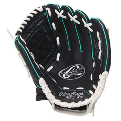 kids t-ball glove