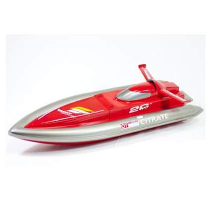 rc racing boat