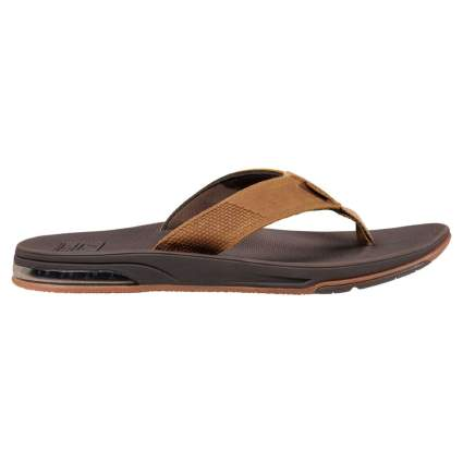 Reef Men's Sandals with Bottle Opener