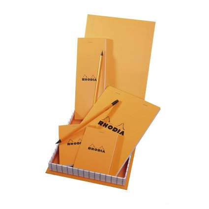Rhodia christmas gifts under 25
