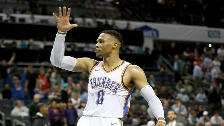 Russell Westbrook Miami Heat Trade