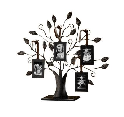 Bronze Family Tree of Life