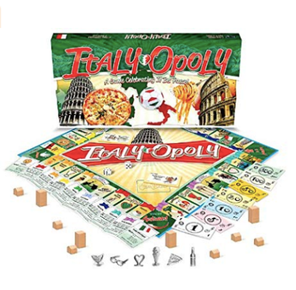 Italy-Opoly
