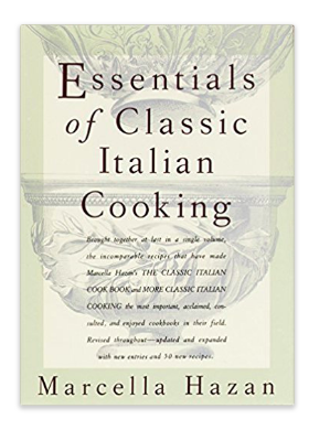 Essentials of Italian Cooking