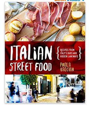 Italian Street Food Recipes