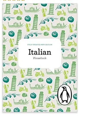 Italian Phrasebook