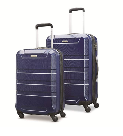 5 Best Cyber Monday Luggage Deals On Amazon 2019 Heavy Com