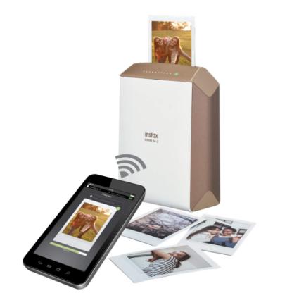 Fujifilm Instax Smartphone Printer