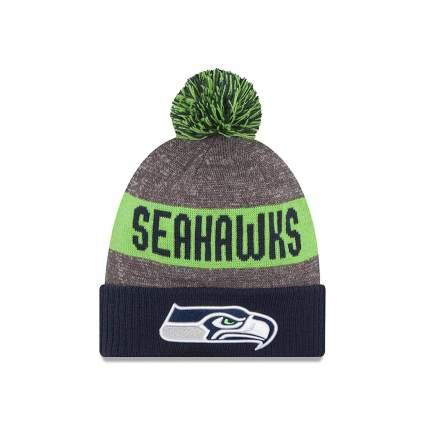 seahawks hat