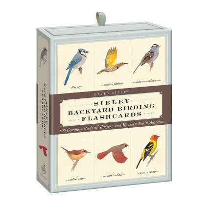 Sibley gifts for bird lovers