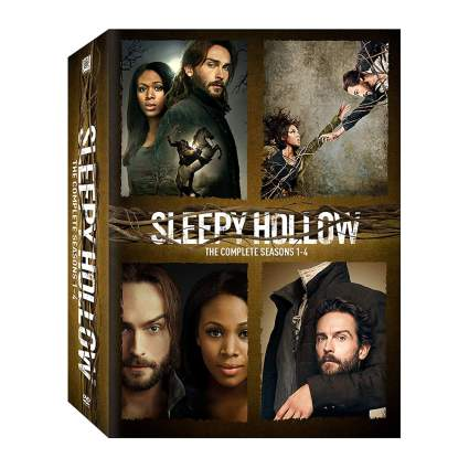 Sleepy Hollow Box sex