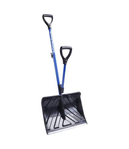 Snow Joe snow shovel