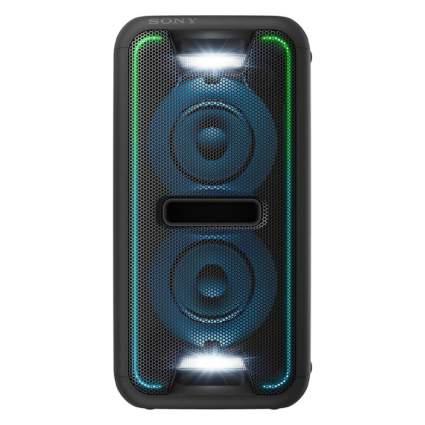 sony gtk bluetooth speaker
