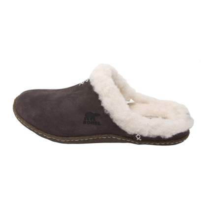 sorel sakiska slippers