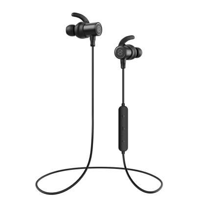 soundpeats magnetic wireless headphones