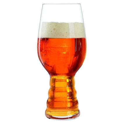 Spiegelau Classic IPA Beer Glasses Four-Pack