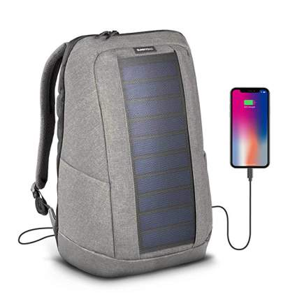 Sunnybag ICONIC Solar Backpack