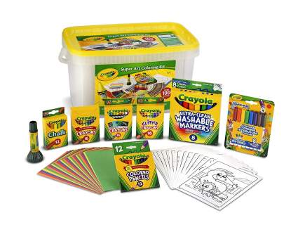 super art kit
