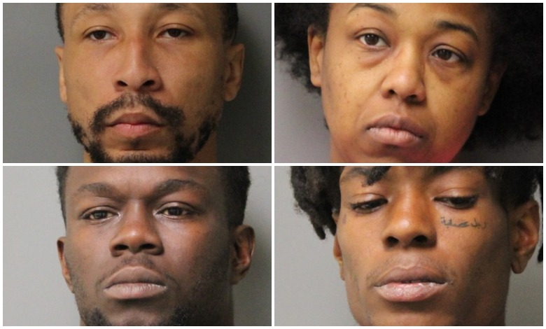 delaware suspects arrested