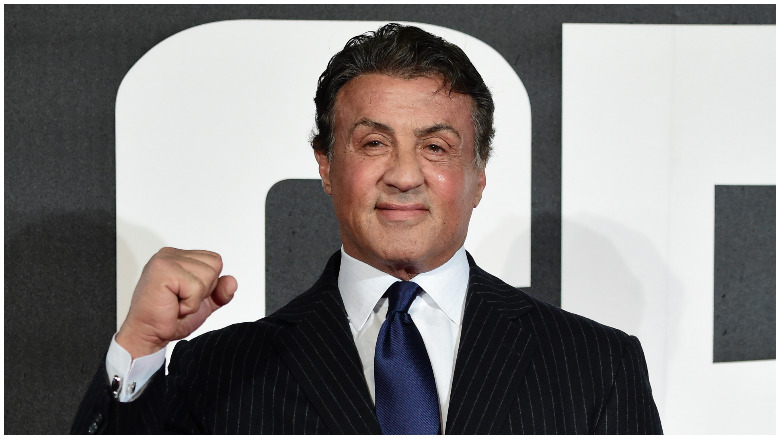 stallone creed 2