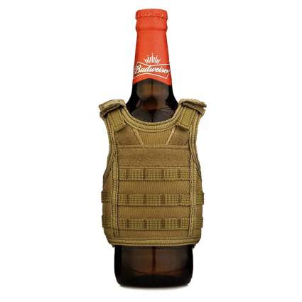 sinairsoft beer coozie