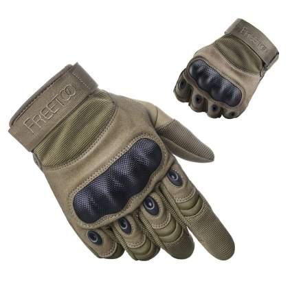 freetoo tactic;al gloves