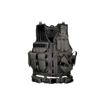utg tactical vest