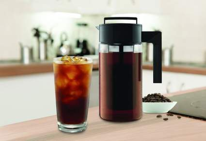best cold brew iced coffee maker