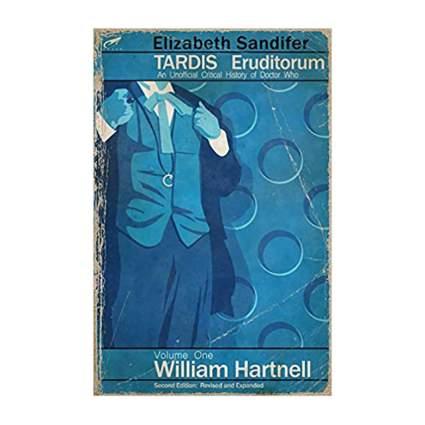 TARDIS Eruditorum Book