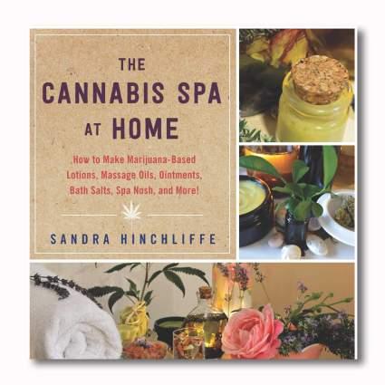 cannabis spa home remedies