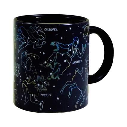The Unemployed Philosophers Guild mug astronomy gifts