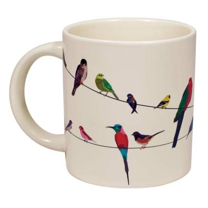 The Unemployed Philosophers Guild gifts for bird lovers