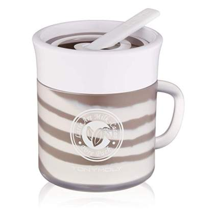 TONYMOLY Latte Art Milk Cacao Pore Pack