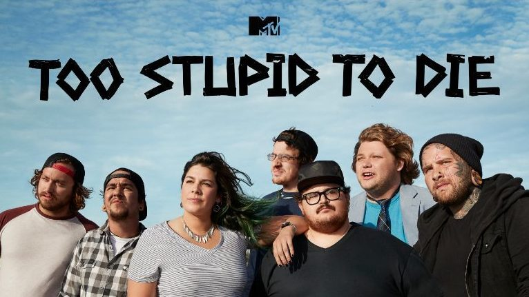Watch Too Stupid to Die Online