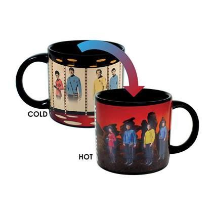 transporter mug