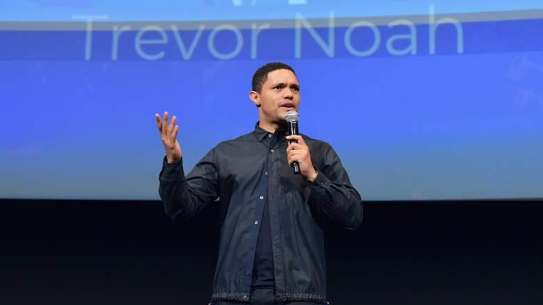Trevor Noah Election Night Special 2018